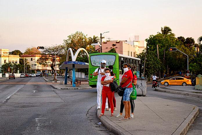 Mezzi di trasporto a Cuba - La Guagua - Capitolo 2